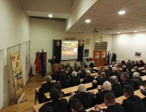 96. Občni zbor PGD Maribor-Studenci