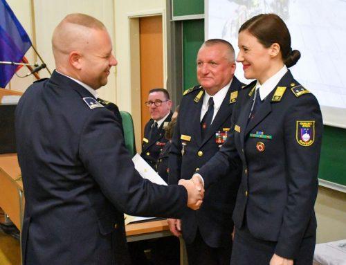 99. Občni zbor PGD Maribor-Studenci