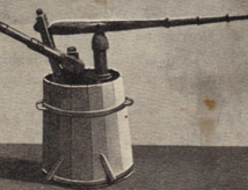 Zgodovina gasilstva