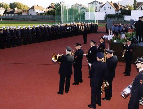 Memorial Maksa Lešnika st. leta 2006