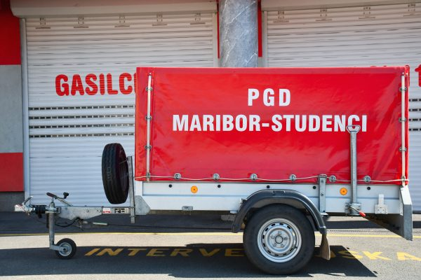 PGD MARIBOR - STUDENCI VGV-1