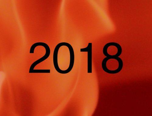 Intervencije v letu 2018