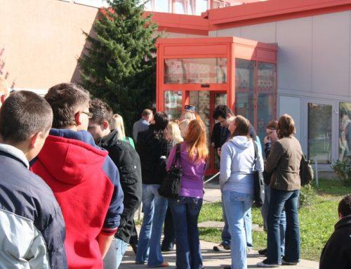 Dejavnosti PGD Maribor Studenci v mesecu požarne varnosti